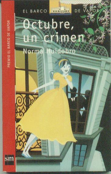 Octubre, un crimen